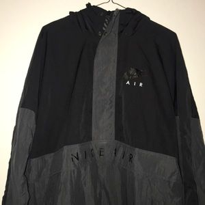 Men's Nike Pullover Windbreaker